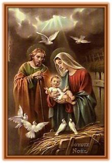 Sagrada Familia y palomas