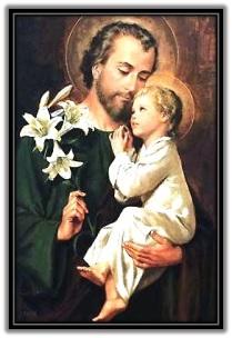 San José padre adoptivo de Jesús