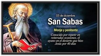 San Sabas