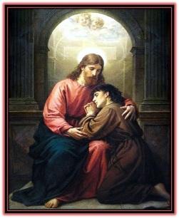 reconciliación con jesús