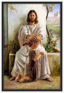 Jesucristo y Sacramento de la Penitencia