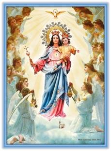 María Auxiliadora - Ángeles