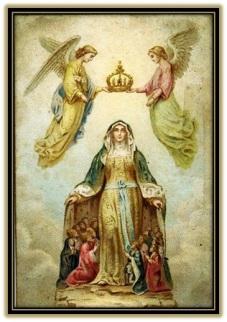 María Reina de Hispanoamérica
