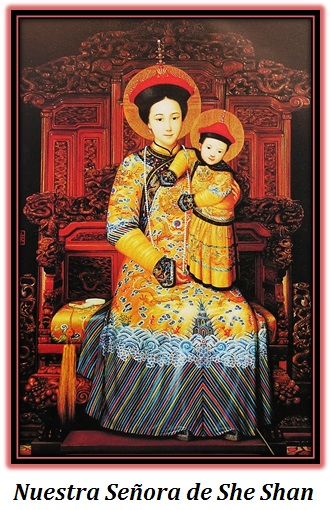Nuestra Señora de She Shan