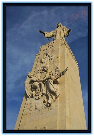 Sagrado Corazón de Jesús - Cerro