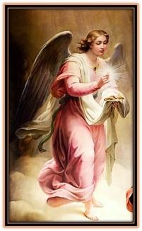 Ängel Eucaristico