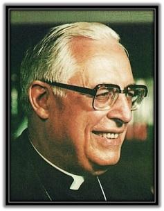 Cardenal D. Narciso Jubany