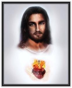 Corazón de Jesús en Tí confio