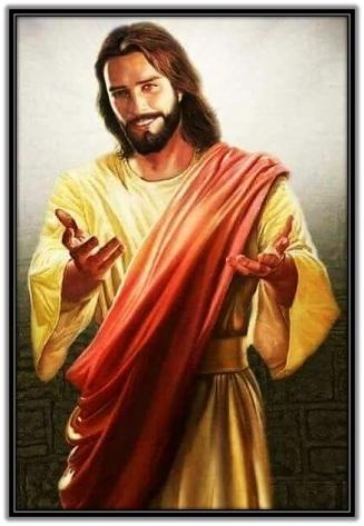 Jesús te invita a seguirle