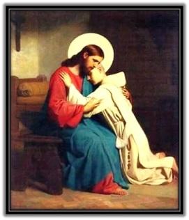 Jesucristo sacramento de la confesión