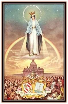 María Madre de la Iglesia