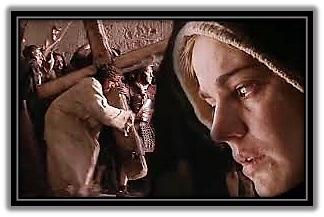 María y Jesucristo