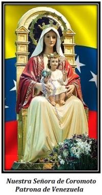 Nuestra Señora de Coromoto - Venezuela