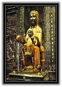 virgen de montserrat oracion para urgentes necesidades 3
