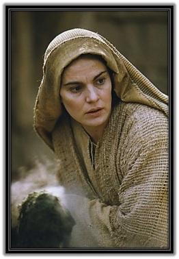 Virgen María - imagen