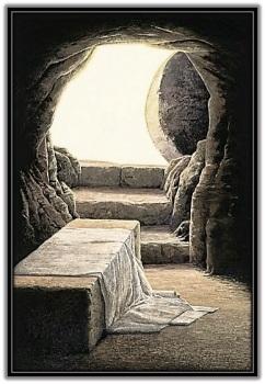 Jesús venció a la muerte
