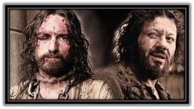 Jesús y Barrabás