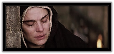 María dolorosa
