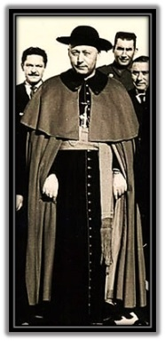 Obispo Doroteo Fernández
