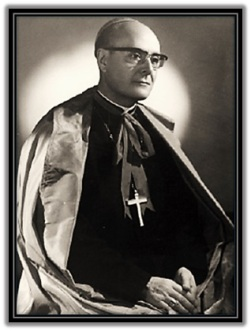 Obispo Manuel Casares Hervás