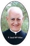 P. José Mª Alba