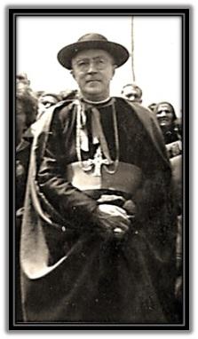 Arzobispo D. Segundo Gracíadela Sierra