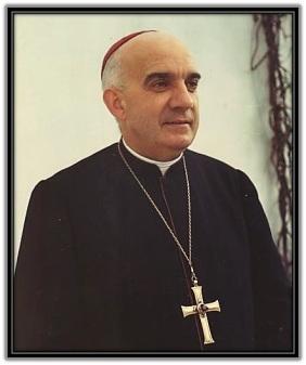 Obispo Antonio Añoveros