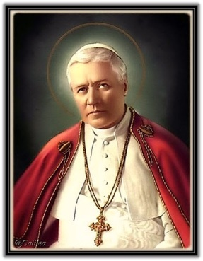 Papa Pío X