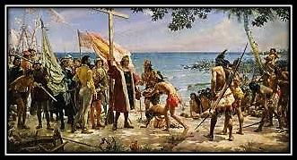 Hispanoamérica - Colón y los indios