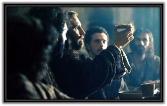 Institución de la Eucaristia - Cuerpo de Cristo
