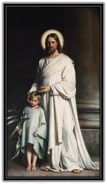 Jesus - niño