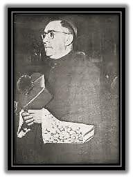 Obispo Demetrio Mansilla