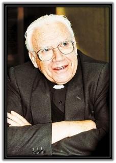 Obispo José María Cirarda