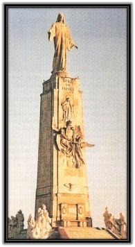 Imagen - Sagrado Corazón de Jesús - Cerro de los Ángeles