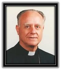 Obispo Ramón Buxarrais Ventura