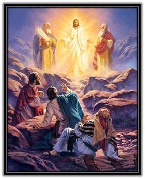 Transfiguración del Señor (2)