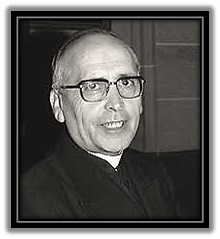 Arzobispo José Méndez Asensio