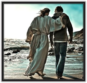 Jesús ayúdame hacer tu voluntad