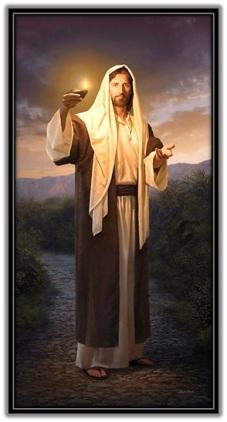 Jesús Luz del mundo