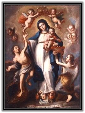 La Madre Santísima de la Luz – León (México)