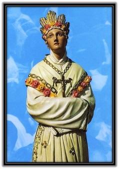 Nuestra Señora de la Salette - Francia