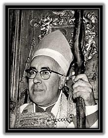 Obispo Miguel Ángel Araújo Iglesias