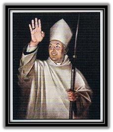 Obispo Miguel Moncadas