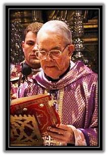 Obispo Teodoro Cardenal