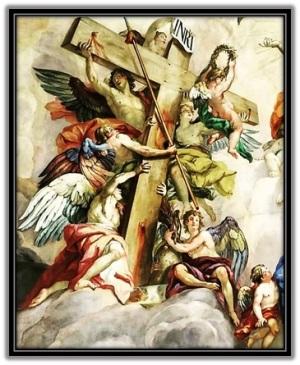 Exaltación de la Santa Cruz y Ángeles