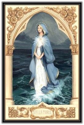 María Estrella de los Mares