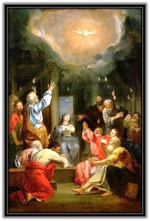 Pentecostés - empresarios de Cristo