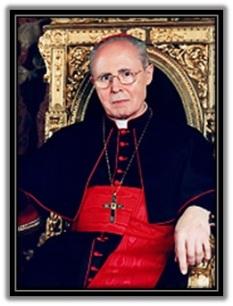 Cardenal Francisco Álvarez Martínez