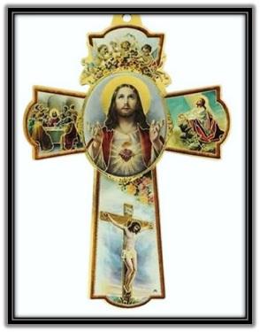Cruz Eucarística