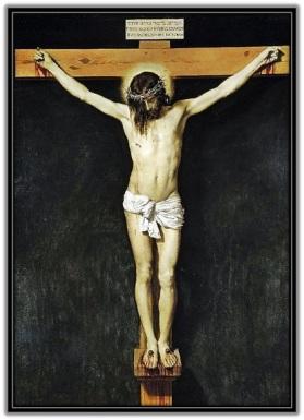 Jesús Crucificado (1)